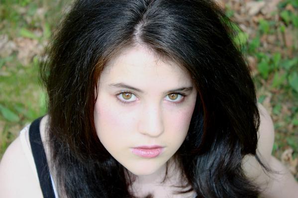 Kristen Leigh McCusker Photo