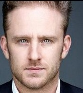 Ben Foster Headshot at