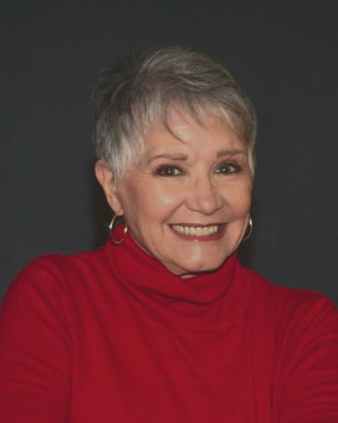 Patti Davis Photo