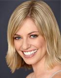 Natalie Bradshaw Headshot at