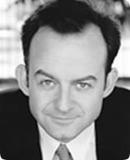 Mark Thompson Headshot at