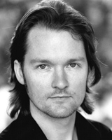 Killian Donnelly Headshot at
