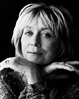 Gillian Lynne Photo
