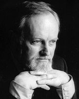 Richard Stilgoe Photo