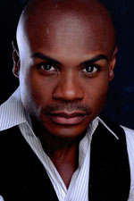 Nathan Lee Graham Photo