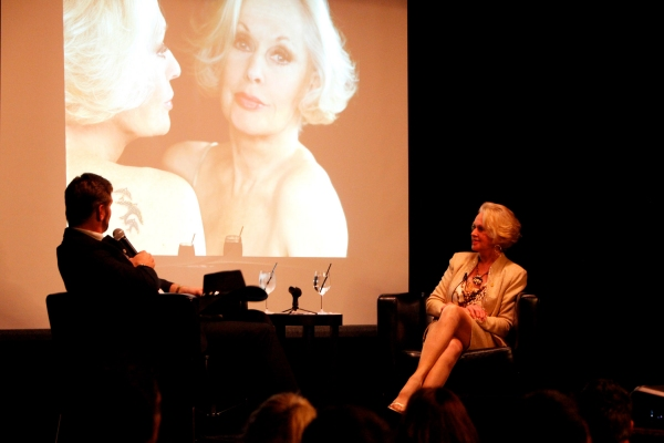 Photo Flash: Tippi Hedren at Magic Castle's LEGEND SERIES