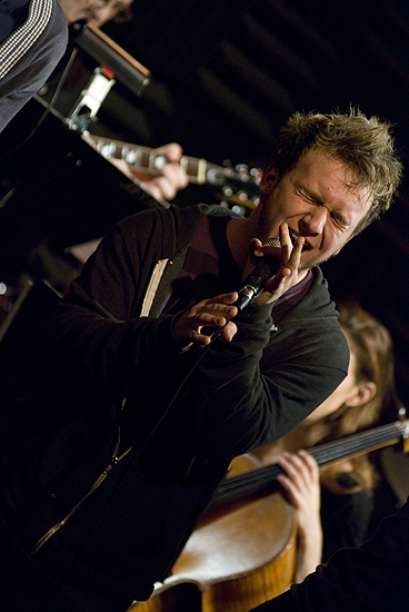 Photo Coverage: Rated RSO at Joe's Pub