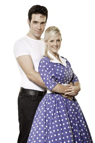 South African Cast Announced For GREASE