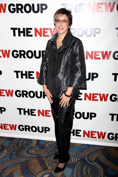 Photo Coverage: The New Group Gala - Part 1