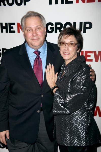 Geoff Rich & Robyn Goodman