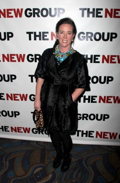 Kate Spade at The New Group Gala - Part 2