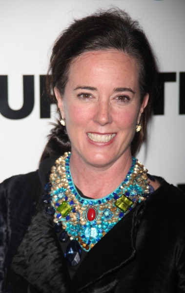 Kate Spade at The New Group Gala - Part 2
