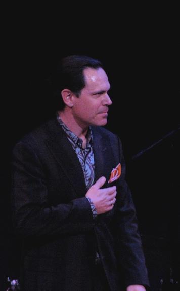 Kurt Elling Photo