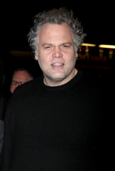 Vincent D'Onofrio at TIME STANDS STILL Opening Night Red Carpet