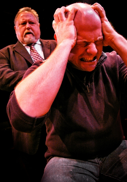 Photo Flash: Main Street Theater Presents A NUMBER And MACHINAL