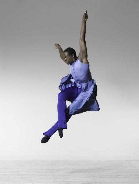 Photo Flash: Philadanco Performs at Alden Theatre 2/12