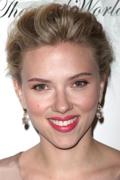 BWW Exclusive: InDepth InterView: Scarlett Johansson