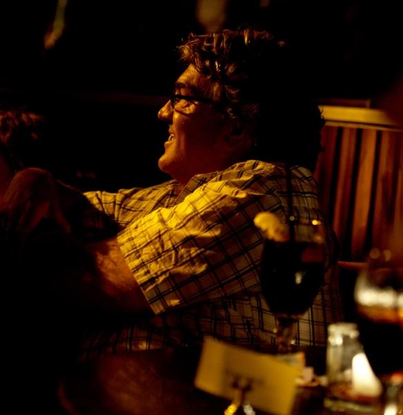 Photo Flash: Jonathan Groff Plays Joe's Pub!