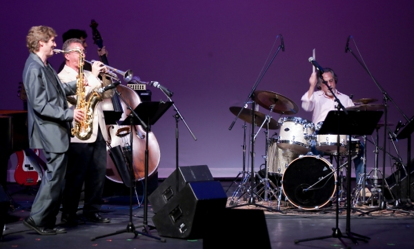 Photo Flash: SOPAC Presents SMALL TOWN BIG TALENT Benefit