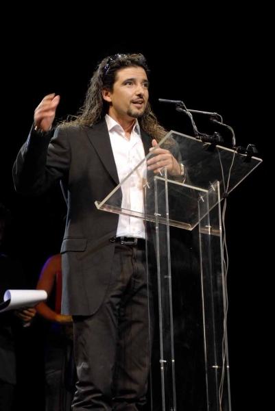 Photo Flash: La Gala de los Premios Teatro Musical 2010 en imágenes
