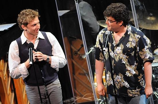 Leo Ash Evens & Brian Gonzalez