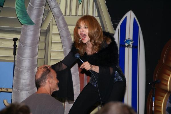 Photo Flash: Tenudity At The Jon Lovitz Comedy Club