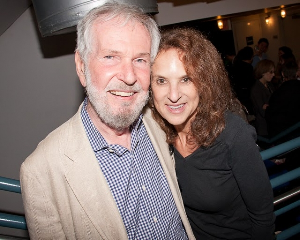 Photo Flash: FAMILY DINNER At Theatre Row