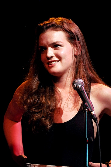 Photo Coverage: NEXT TO NORMAL Plays Joe's Pub for Broadway Impact