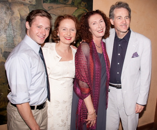 Photo Coverage: THE GRAND MANNER Opens at Lincoln Center