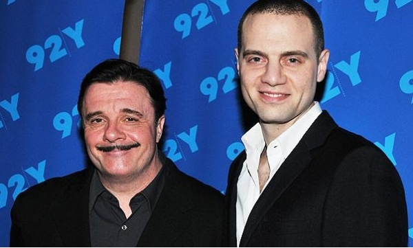 Photos: Jordan Roth Concludes 'Bway Talks' Series with Nathan Lane