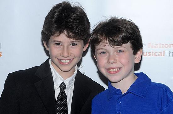 David Gabriel Lerner & Ethan HaberField