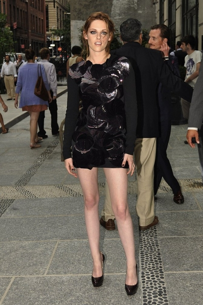 Photo Coverage: 'Twilight: Eclipse' Premieres in New York City