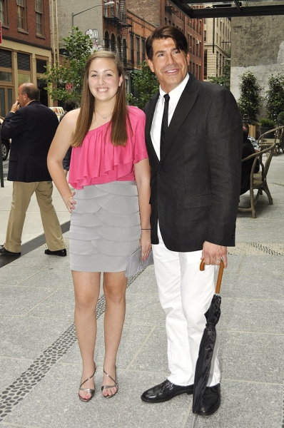 Bailey Batt and Bryan Batt
