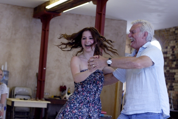 Rebecca Brewer & Dave Willetts