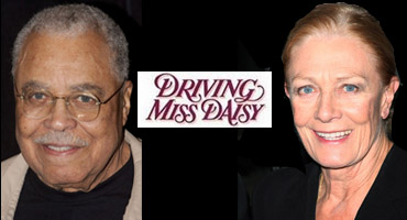 Redgrave & Jones Open DRIVING MISS DAISY at John Golden Theatre on Broadway Oct. 7, 2010