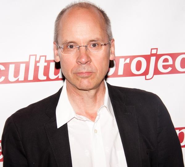 Director John Caird