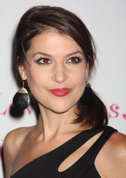 Photo Coverage: New Cast of LOVE LOSS AND WHAT I WORE