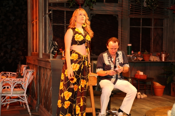 Photo Coverage: FIFTH OF JULY Plays Bay Street