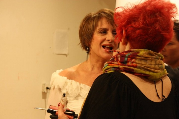 Books patti lupone