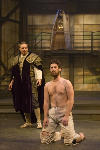 Photos: JESUS CHRIST SUPERSTAR Opens at Theatre at the Center