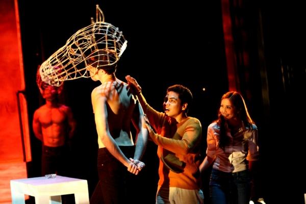 Photos: EQUUS In Manila - First Look!