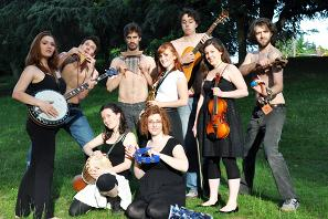 BWW Reviews: SEATTLE OUTDOOR THEATER FESTIVAL 2010
