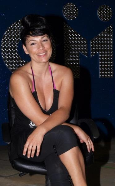 Lorena Calero