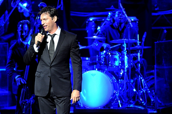 Harry Connick Jr.