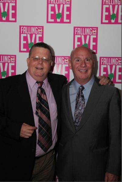 Jim Morgan and Steven Ullman