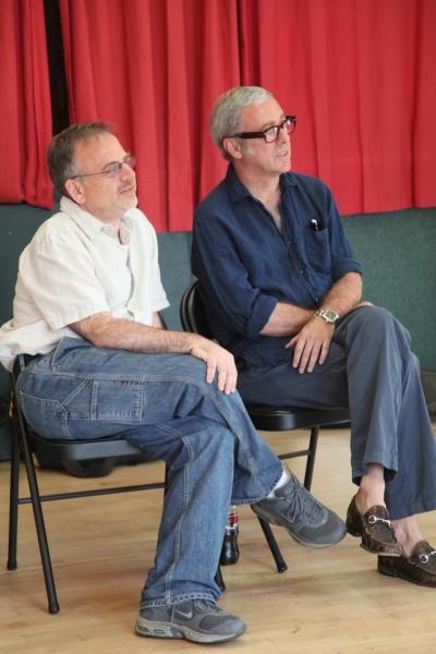 Photo Coverage: Shaiman & Whittman Lead Inaugural MTI & Freddie G Theatre Experience