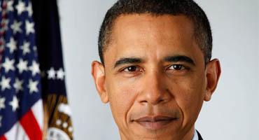 President Obama Salutes Broadway