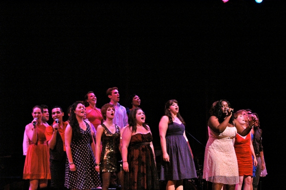 Photos: Town Hall Presents 2010 'Broadway's Rising Stars' Concert