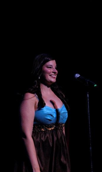 Erin Gorey