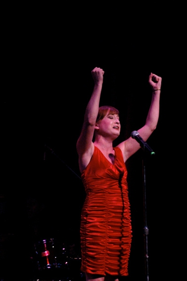 Photo Coverage: Town Hall Presents 2010 'Broadway's Rising Stars' Concert